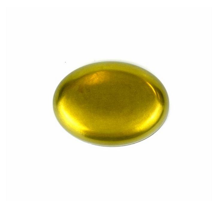 Fool's Gold - Chrome Dust, Gold Chrome Pigment, Mirror Pigment