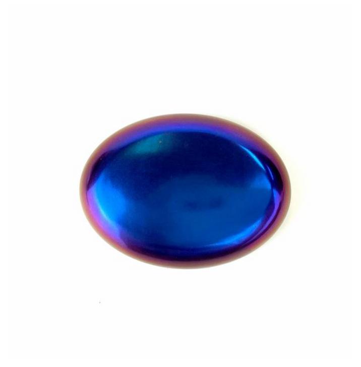 Chrome Dust - Eclipse, Chrome Pigment, Mirror Pigment