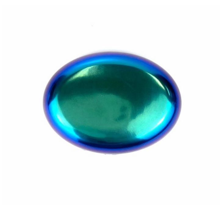 Chrome Dust - Siren, Chrome Pigment, Mirror Pigment, Color Shift