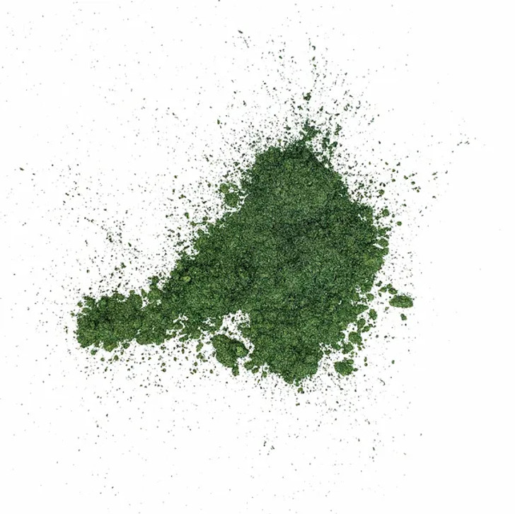 Army Green Pearlescent Pigment, Army Green Mica Powder