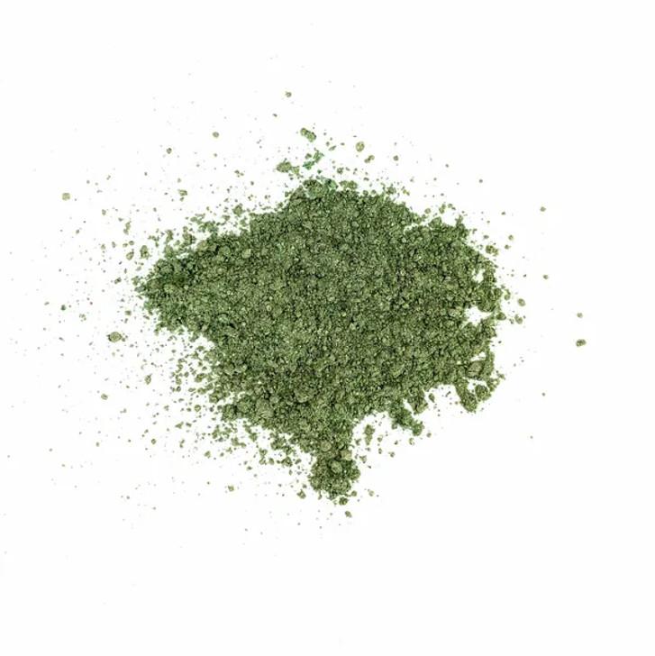 Camo Green Pearl Pigment, Army Green Mica Powder