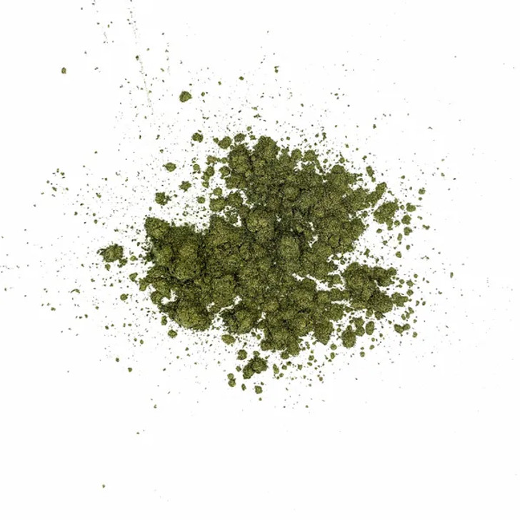 Olive Green Pearl Pigment, Olive Green Mica Powder