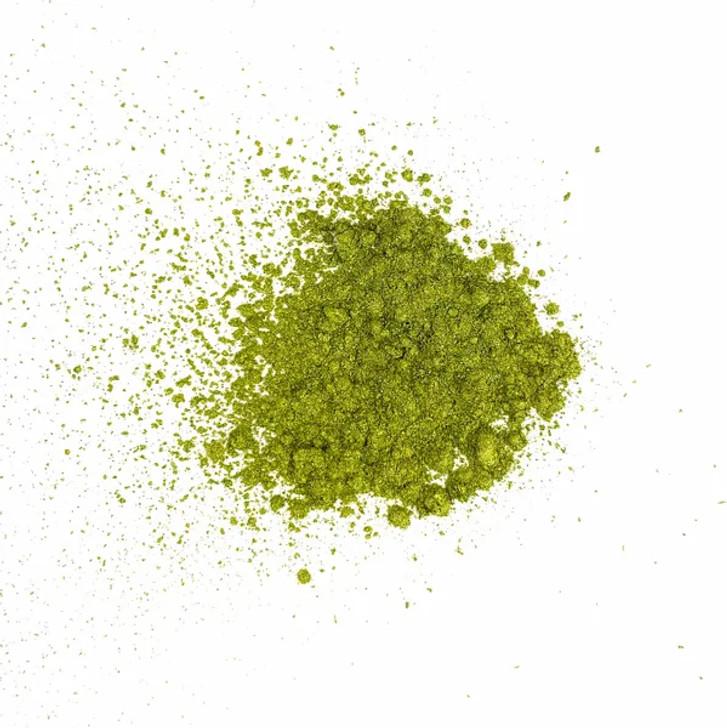Green pearl Pigment, Green mica Powder