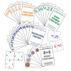 Cards for Math Games