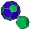 RightStart™ Geometry Panels Soccer Ball and Dodecahedron Kit (While supplies last)