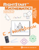 RightStart™ Mathematics Level G E-Workbook Second Edition
