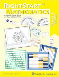 RightStart™ Mathematics Level C Lessons Second Edition