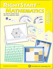 RightStart™ Mathematics Level C Worksheets Second Edition