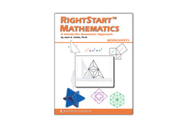 RightStart™ Mathematics Level G Worksheets