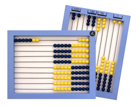 AL Abacus Standard