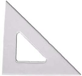 Triangle - 45º-90º
