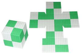 Thousand Cubes