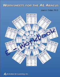 E-Worksheets for the AL Abacus