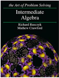 Art of Problem Solving Intermediate Algebra