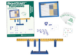 RightStart™ Tutoring Number Sense Kit