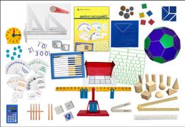 RS2 Math Set