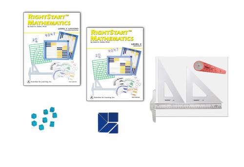 RIghtStart™ Mathematics First Edition B to C Add-On Kit