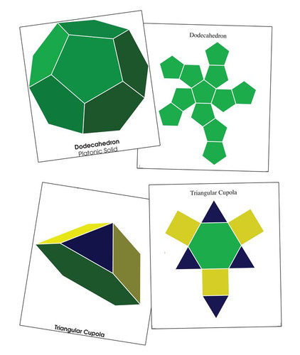 RightStart™ Geometry Cards