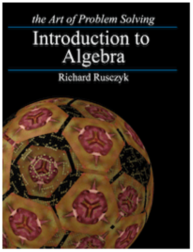 Art of Problem Solving Introduction to Algebra