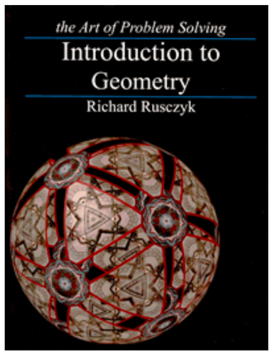 Art of Problem Solving Introduction to Geometry