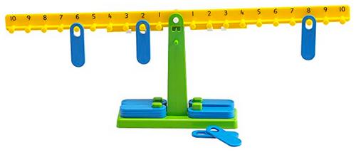 Math Balance Junior