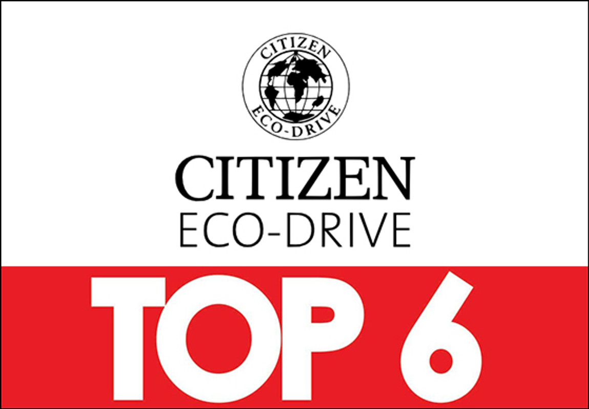 Top 6 Citizen