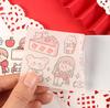 Large Washi Tape | 6 Styles | H20201526-31