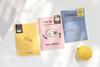 Mini Pocket Notebook   125x90mm   H20201483-88