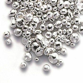 925 Sterling silver Anti-Firescale Casting Grain 25gram | 100804