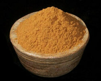 Eastern Brazilwood Natural Dye | Finely Ground Wood Chips | Sold By 100g | NDEB100 | Bulk Prc Avlb