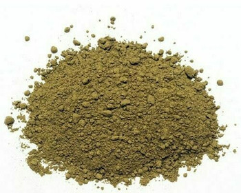 Natural Dye, Golden Rod Extract, Sold By  30g   NDE030