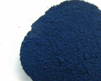 Indigo Natural Dye   Powder   Sold By 100g   NDNI100   Bulk Prc Avlb