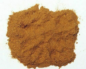 Marigold Natural Dye   Finely Ground Petals   Sold By 100g   NDMAR100