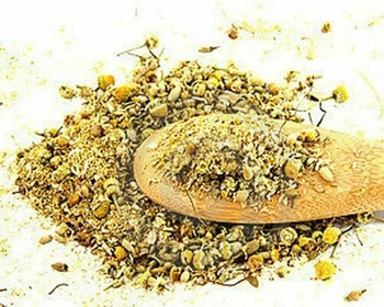 Chamomile Natural Dye   Sold By 150g   NDCHA150