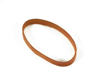 """Rubber Band, Perimeter: 19cm(15""""), Medium, Sold By 2pc 