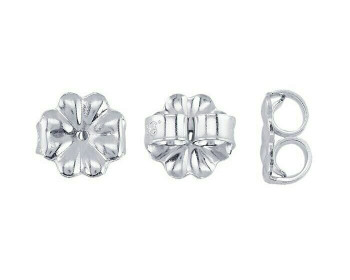 """Friction Ear Nut 