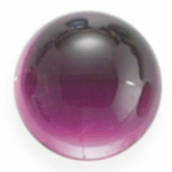 Pink Tourmaline 3mm Round Cabochon Item | 66866