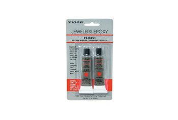 Vigor Jeweler's Epoxy | 12.0451