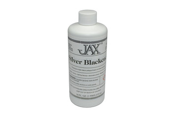 Jax Silver Blackener Pint | 45.906