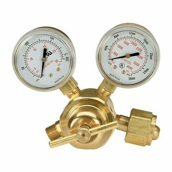 Little Torch Regulator Propane | 014495264106