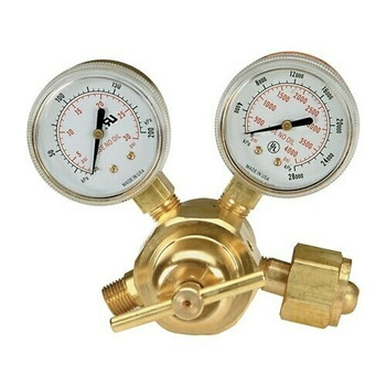 Little Torch Regulator for Oxygen | 014495202399