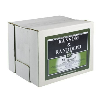 Ransom and Randolph PlastiCast Investment, 50 lbs | 260-4097
