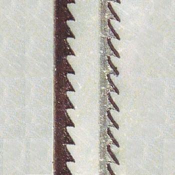 Laser Gold Saw Blade Germany 7/0 | Sold By dozen | 110301