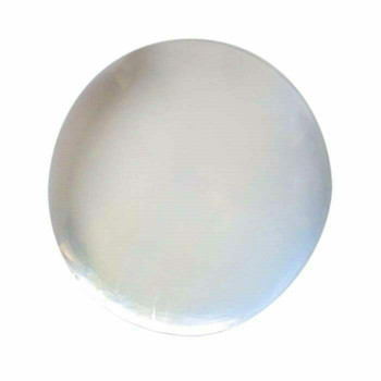 Round 6mm Moonstone Cabochon Stone, Sold By Each | 66891