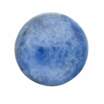 Denim Lapis 12mm Round Cabochon, N |Sold by Each | 85058