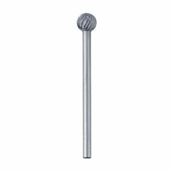 High-Speed Steel Round Bur, 5.4mm |Sold by Each| 345523