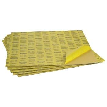 "Castaldo Gold Label 1/8"" Mold Rubber 18x18"" | 701148 |Bulk Prc Avlb"