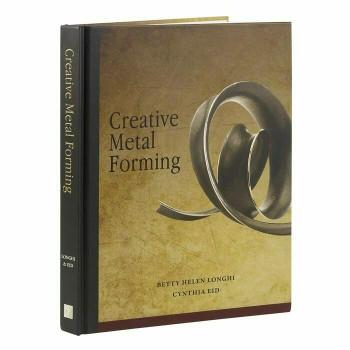 `Creative Metal Forming | Book | 9781929565498