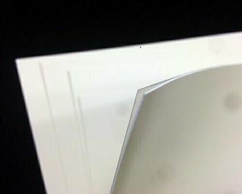 Keraflex Porcelain sheet A4 sheet   thickness: 1mm   Sold By 1 sheet   KERA410  Bulk Prc Avlb