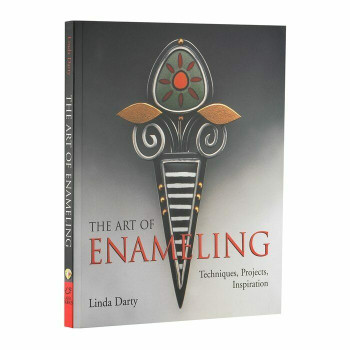 `The Art of Enameling | Book | 9781579909543